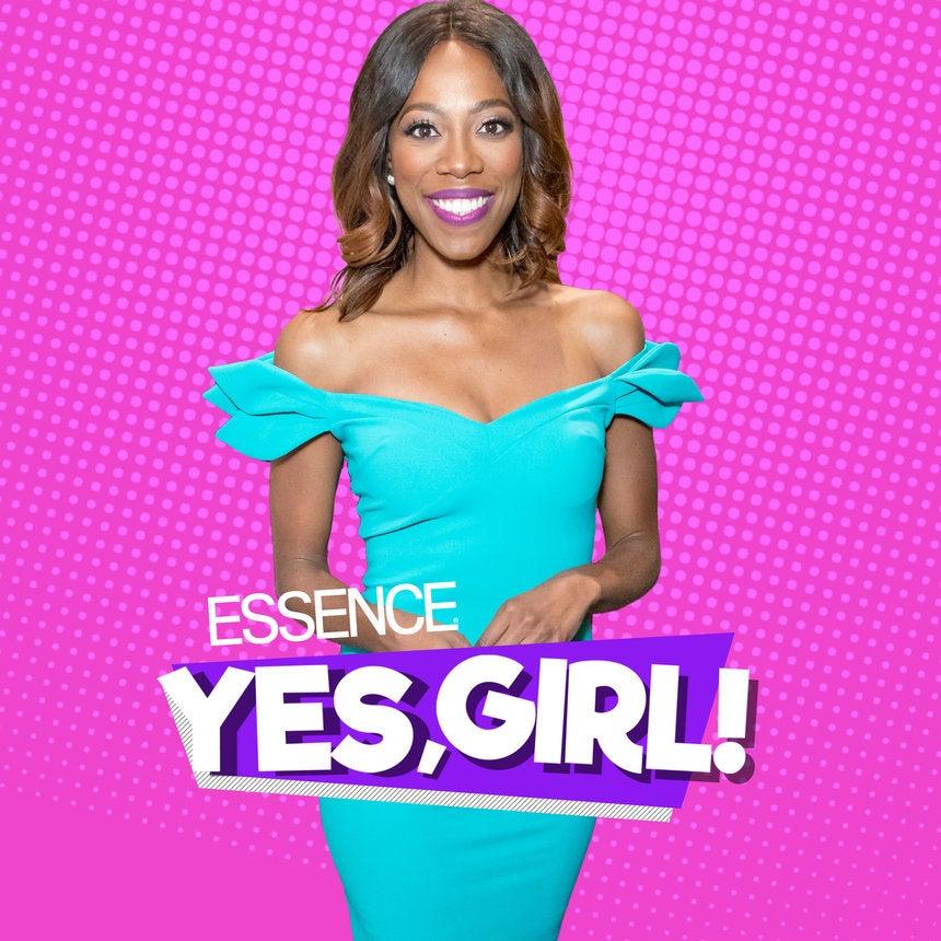 Yes, Girl! Yvonne Orji Picks A Side In The #TeamIssa V. #TeamLawrence Debate