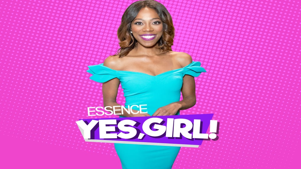 Yes, Girl Podcast – Yvonne Orji