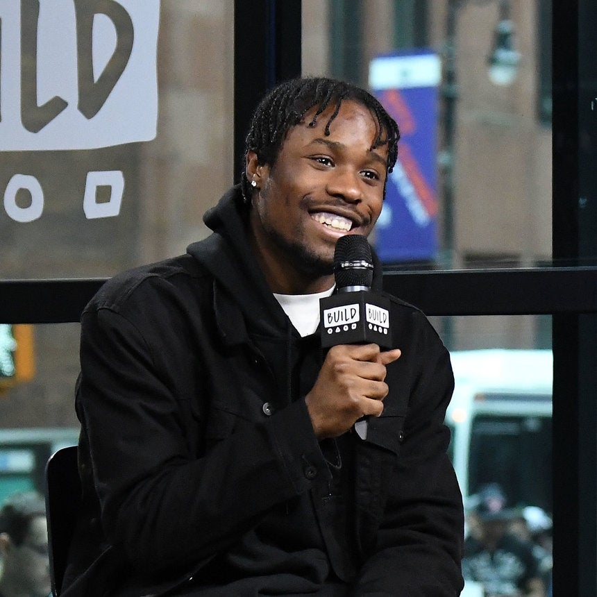 Shameik Moore On Playing The First Biracial Spider-Man: 'It Reflects What The World Looks Like Today'
