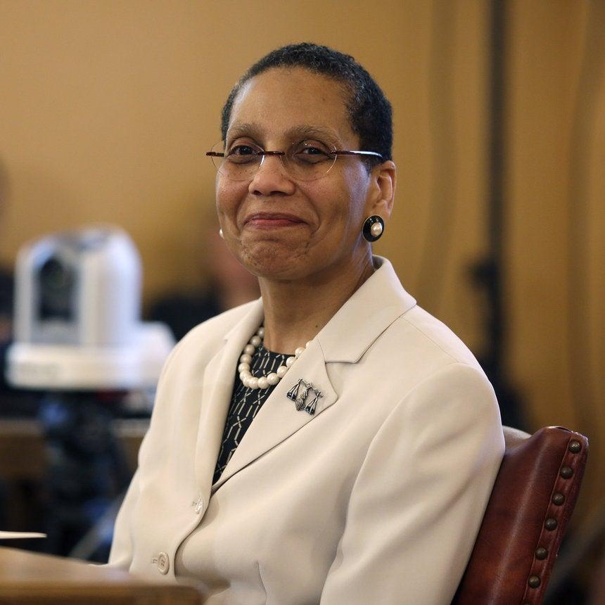 Sheila Abdus-Salaam, First Black Woman Judge InNew York's Top Court, Found Dead