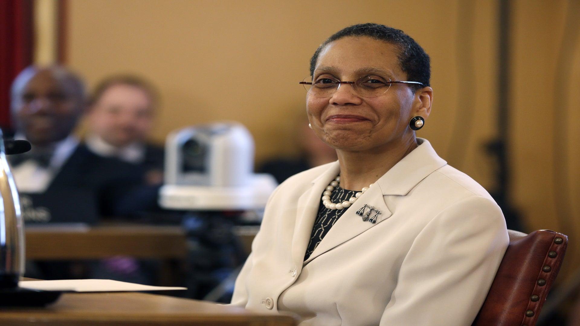 Police: Death Of NY Judge Sheila Abdus-Salaam Is Suspicious