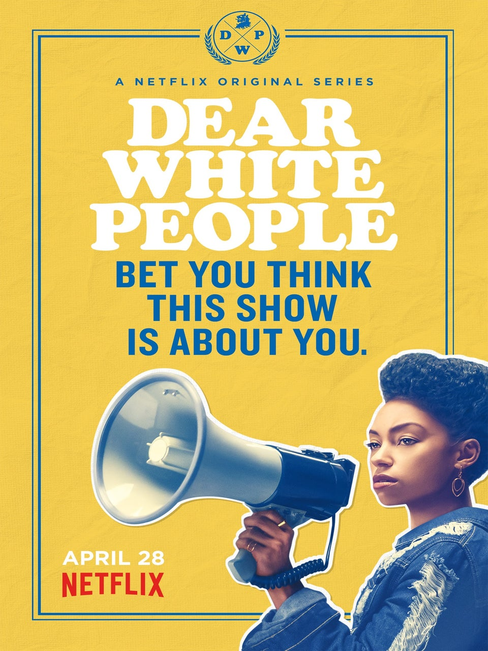 WATCH: The Trailer For 'Dear White People' Is Proof That Netflix Might Have Another Hit On Their Hands