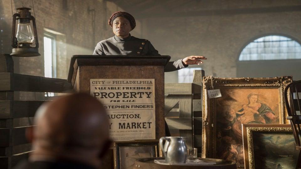 Underground Recap: Harriet Tubman Stands At the Center Of 'Minty'