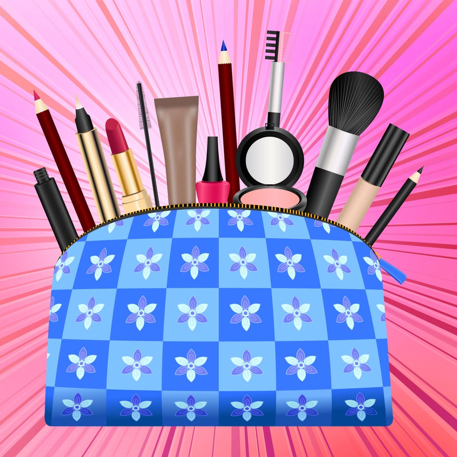 11 Makeup Bags You'll Want For Your Next Getaway