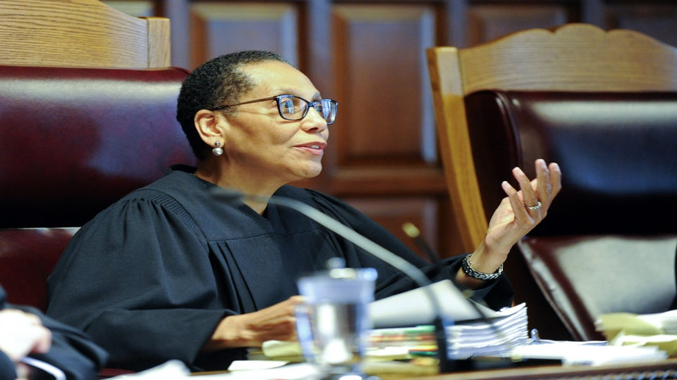 Suicide Ruled A Possibility In Death of New York Judge