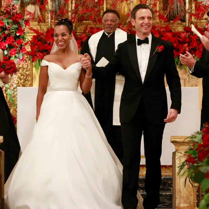 'Scandal' Fans React To 100th Episode Where Olivia Exists In An Alternate Reality