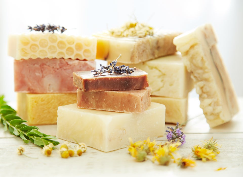 The Best Bar Soaps