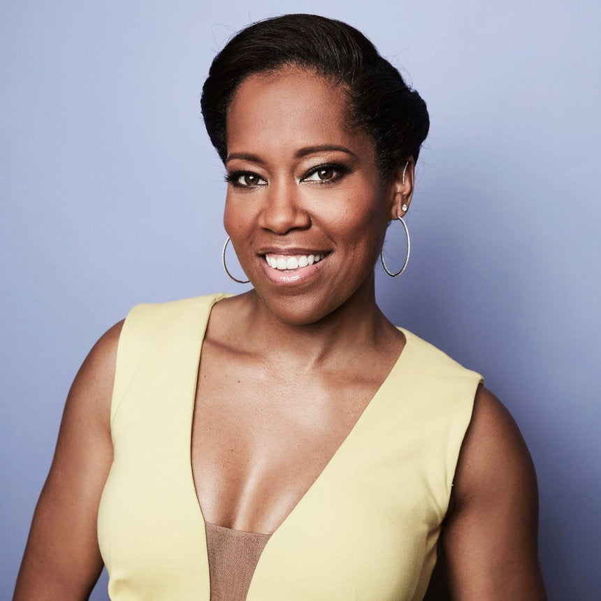 Regina King Is Making A Cinderella Hip Hopera With A 'Cinderfella' At The Center