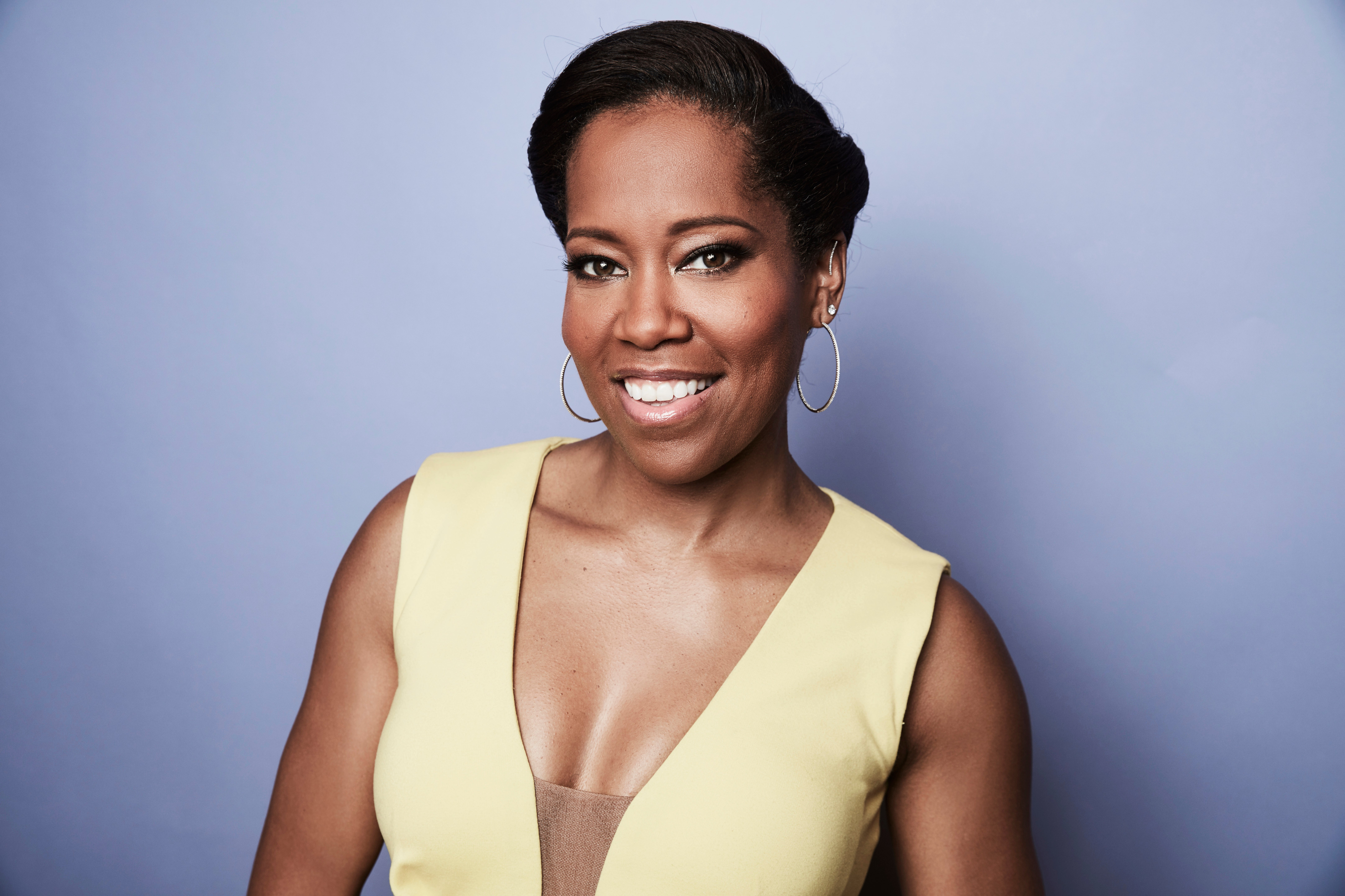 Regina King On Overcoming The Pitfalls Of Child Stardom