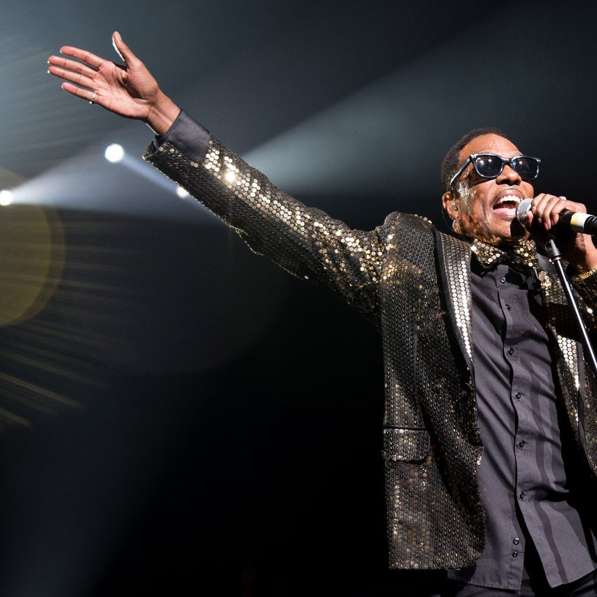 Charlie Wilson Releases New Video Inspired by His Prostate Cancer Battle