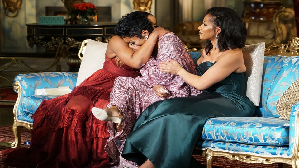 'Real Housewives of Atlanta' Reunion, Part Four: Restoration Service