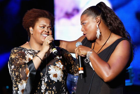 Queen Latifah And Jill Scott To Star In Film About Flint Water Crisis