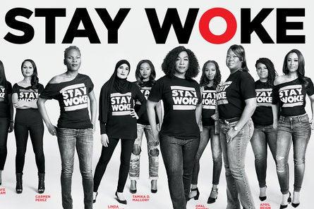 Essence Presents Woke 100 Women Essence