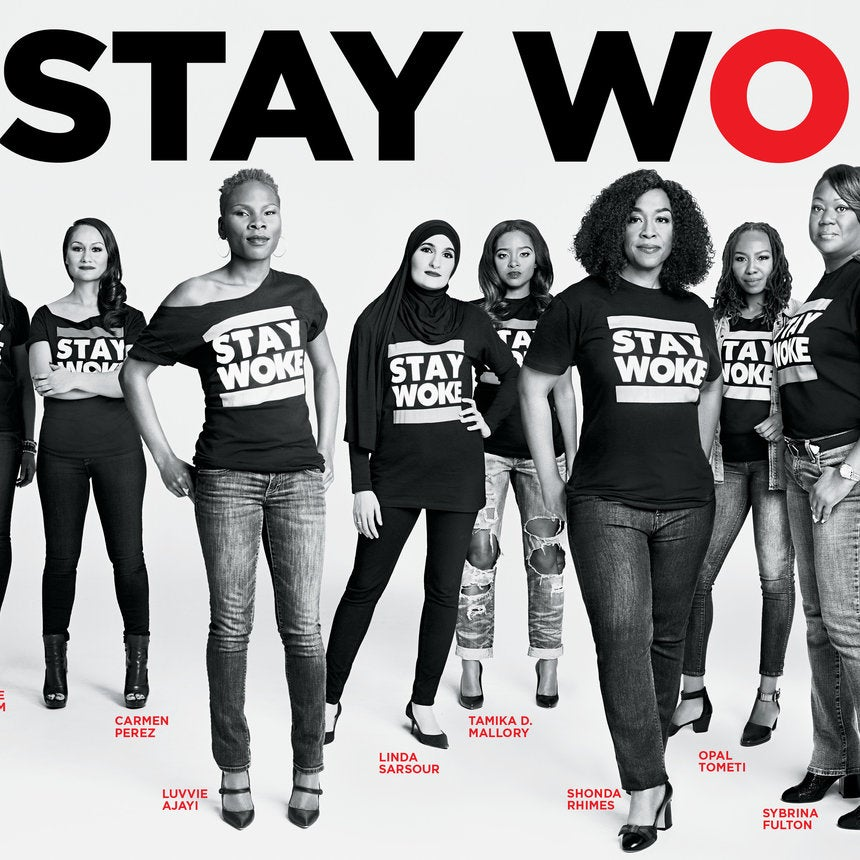 ESSENCE Presents 'Woke 100 Women'