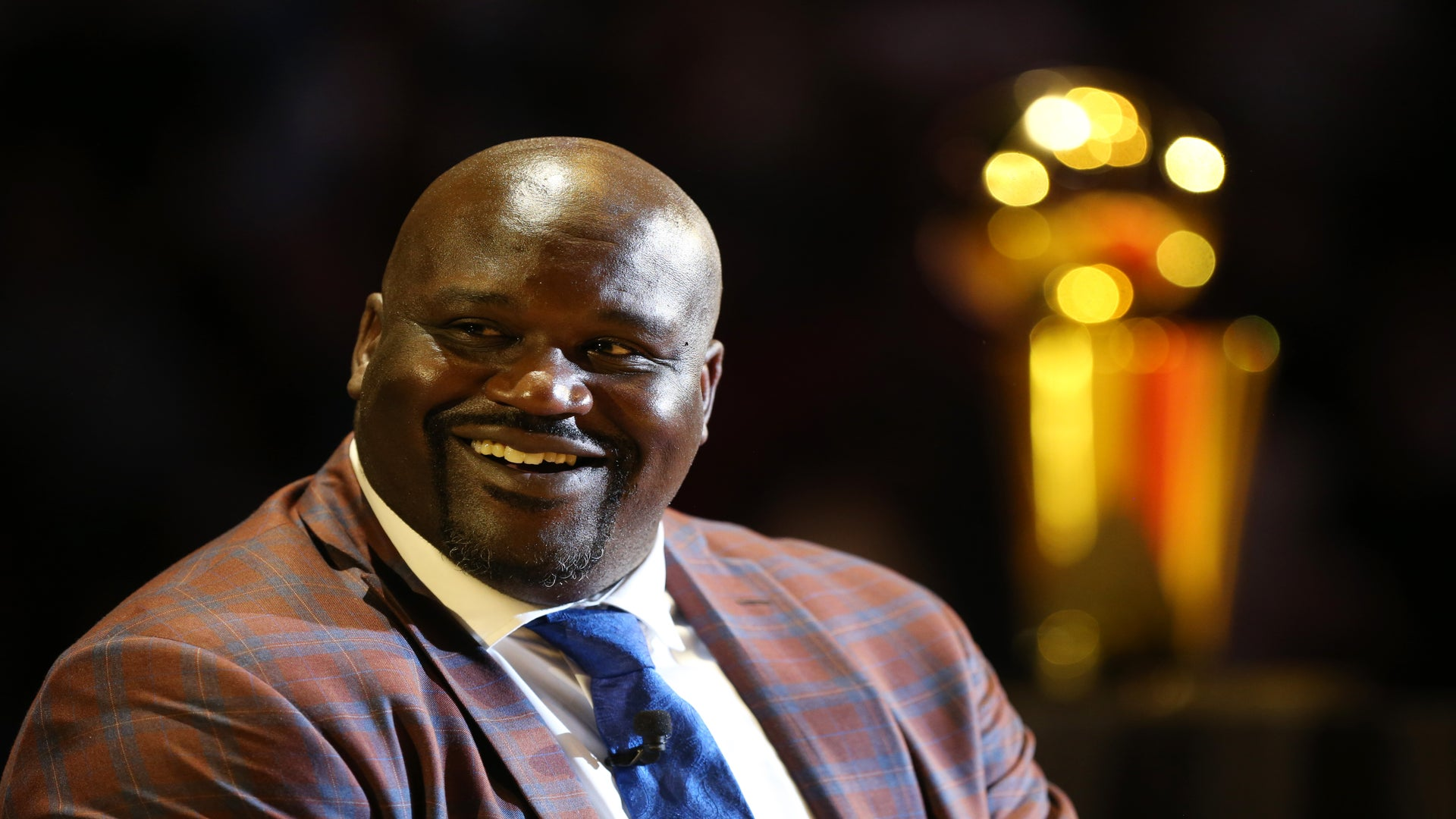Shaquille O'Neal To Cover Funeral Expenses For Georgia Teen Who Fatally Shot Himself Live On Instagram