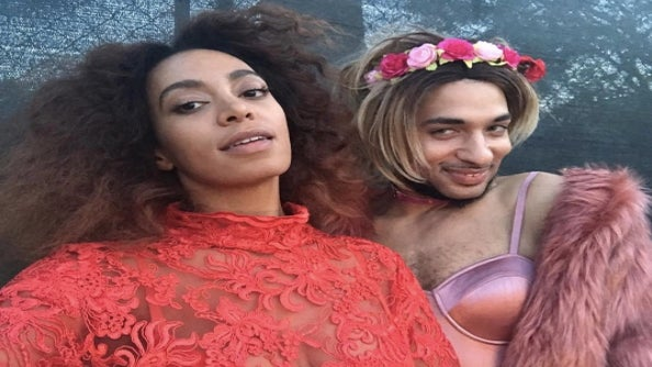 Scam Site: Solange And Joanne The Scammer Finally Meet