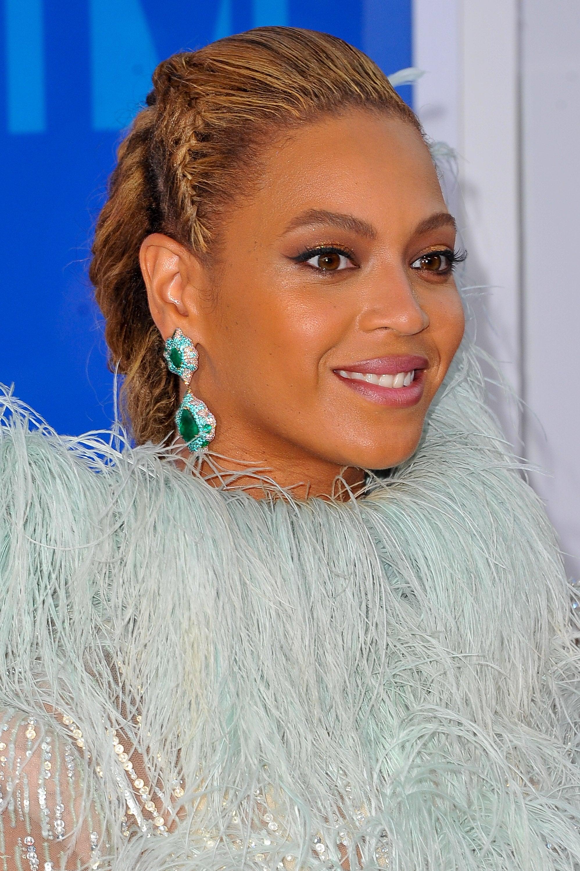 Beyonce Braid Hairstyles - Essence