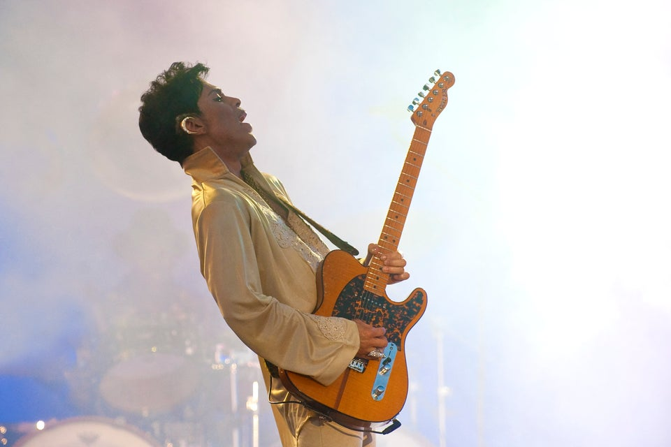 It's Been Nearly a Year Since Prince Died — Investigators Still Have Questions
