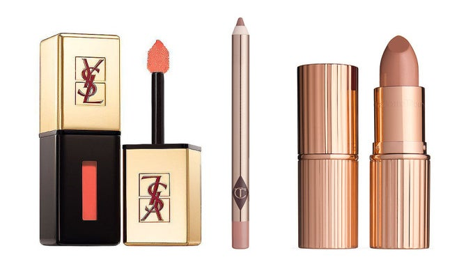 The Most Requested Lip Shades Brides Want When They Walk Down The Aisle