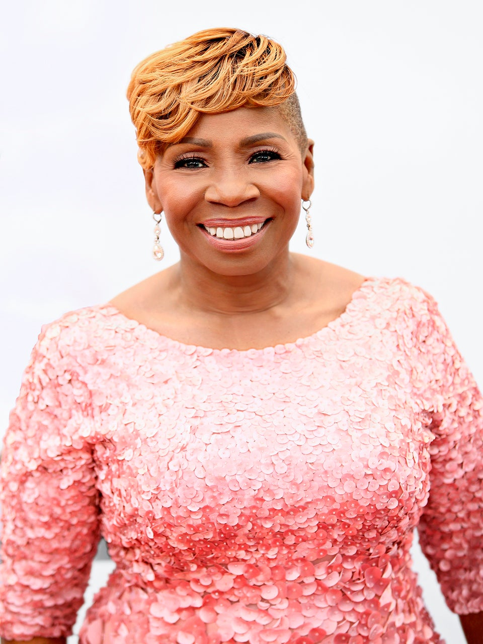Exclusive: Iyanla Vanzant Opens Up About The Medical Emergency That Nearly Killed Her