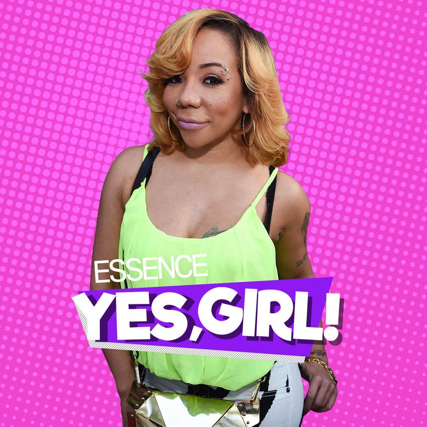 Exclusive! Tiny Spills All Of The Tea On Her Divorce Fallout