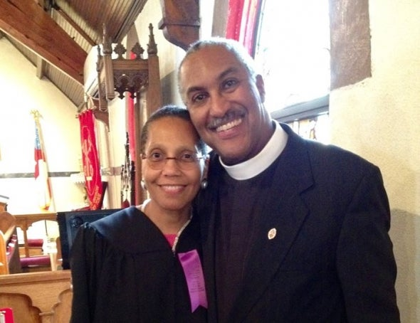 Husband Of Judge Sheila Abdus-Salaam Calls For Witnesses To Help Police Investigate Her Death