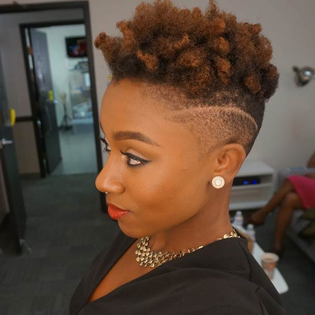 Short Haircut Designs Your Barber Needs To See Essence