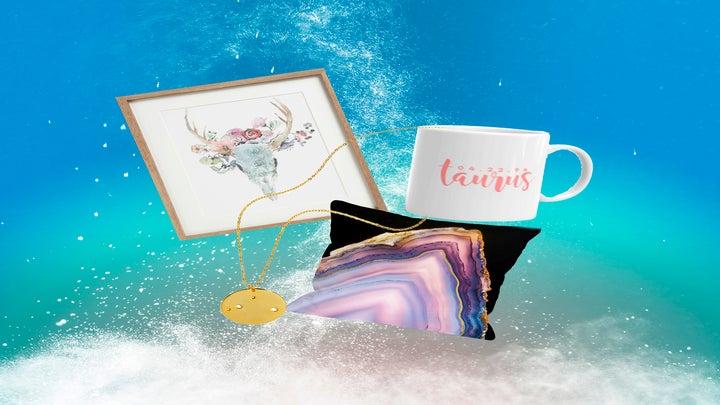 Taurus Birthday Gift Guide