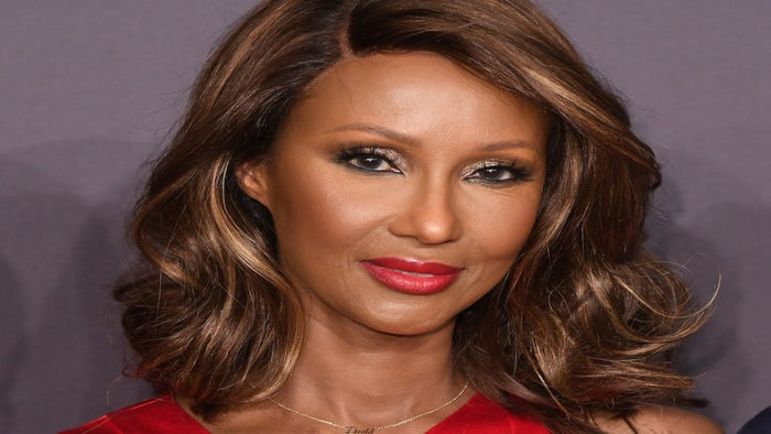 If You've Been Sleeping On Iman Cosmetics Perfect Powder Line, You're About To Be Enlightened
