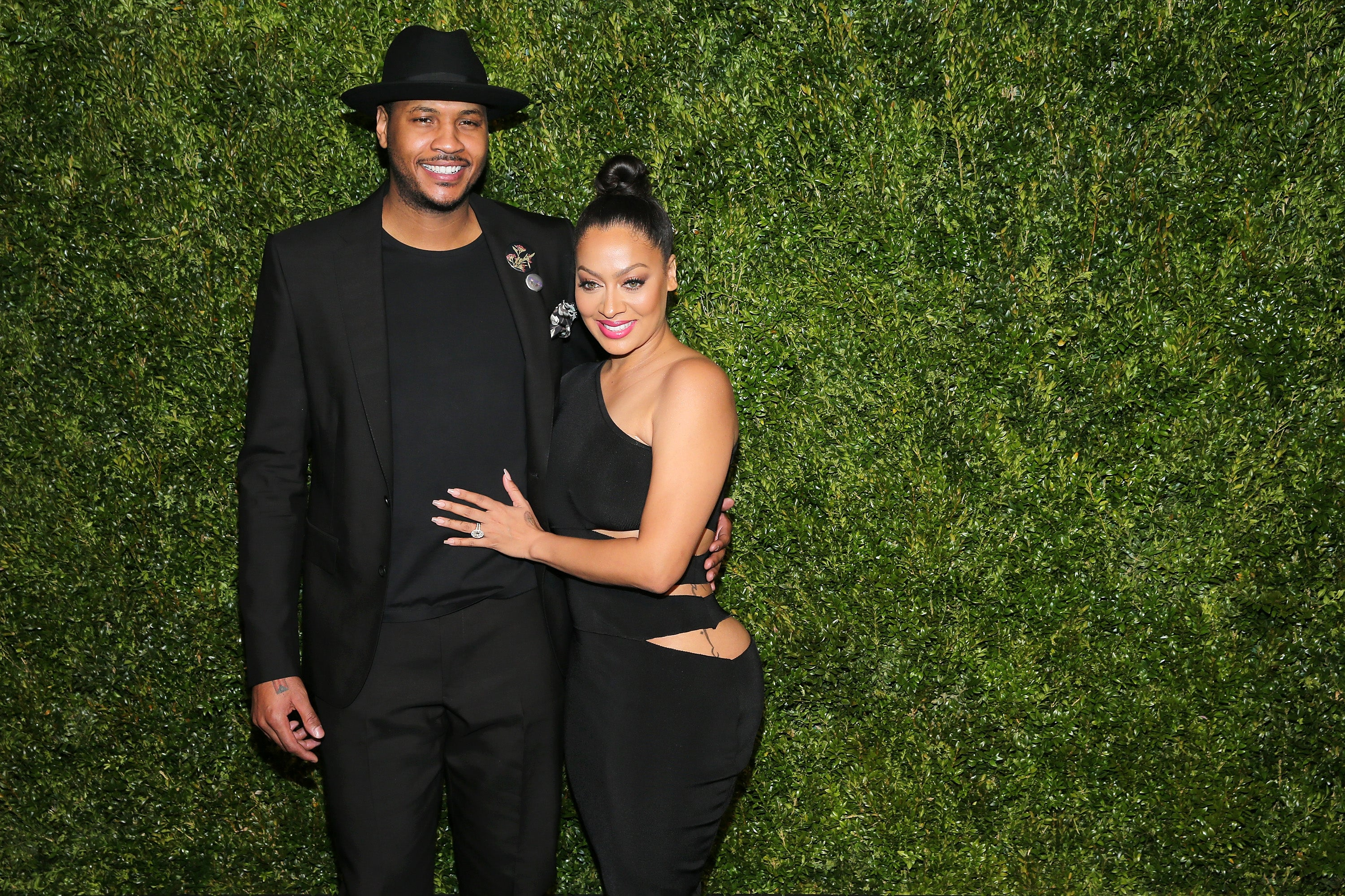 Carmelo Anthony Continues To Pour His Heart Out To ...