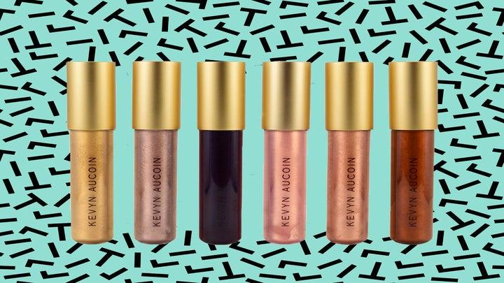 New Metallic Lipsticks That Will Fuel Your '90s Nostalgia