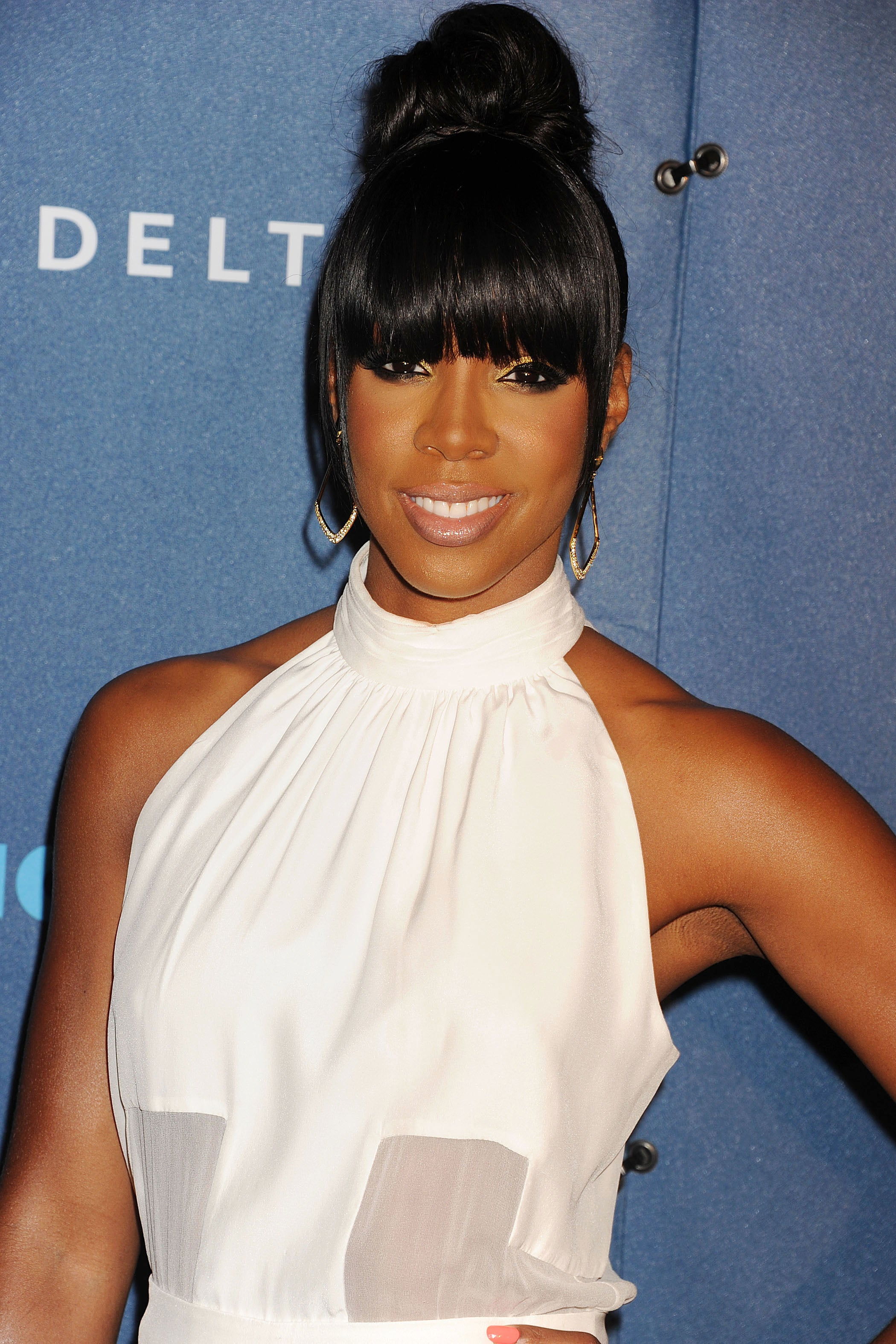Kelly Rowland Hairstyles Essence