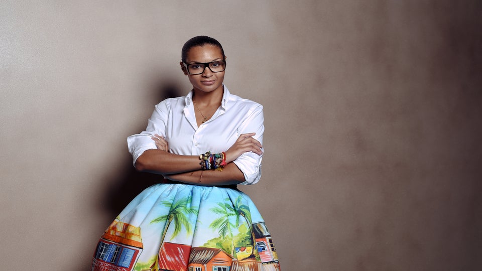 Why This Italian-Haitian Designer Loved by Beyonce, Rihanna and More Should be On Your Radar