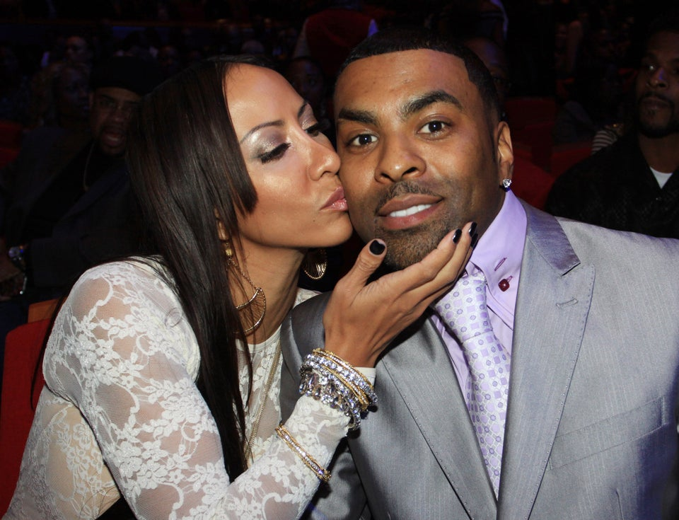 Ginuwine and Ex Wife Solé Respond To Rude Fan Who Criticized The Rapper's New Love