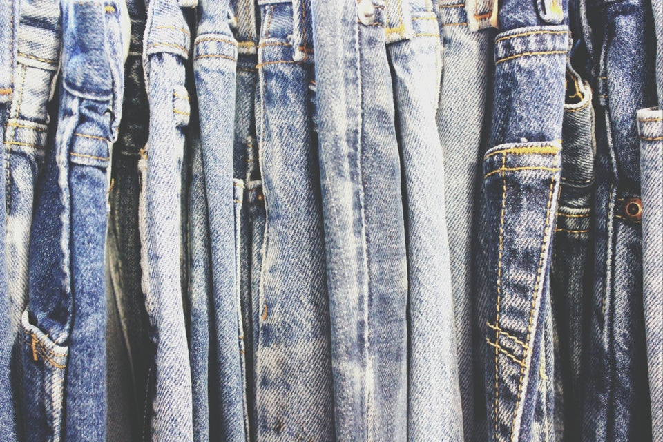 Denim Day Uses Fashion to Shed Light on Sexual Violence