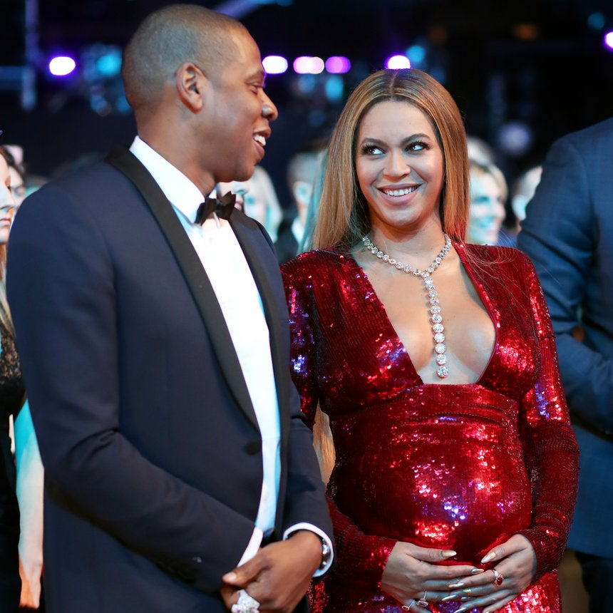 Countdown To Twins: How Beyoncé And Jay Z Are Prepping For Their Babies In L.A.