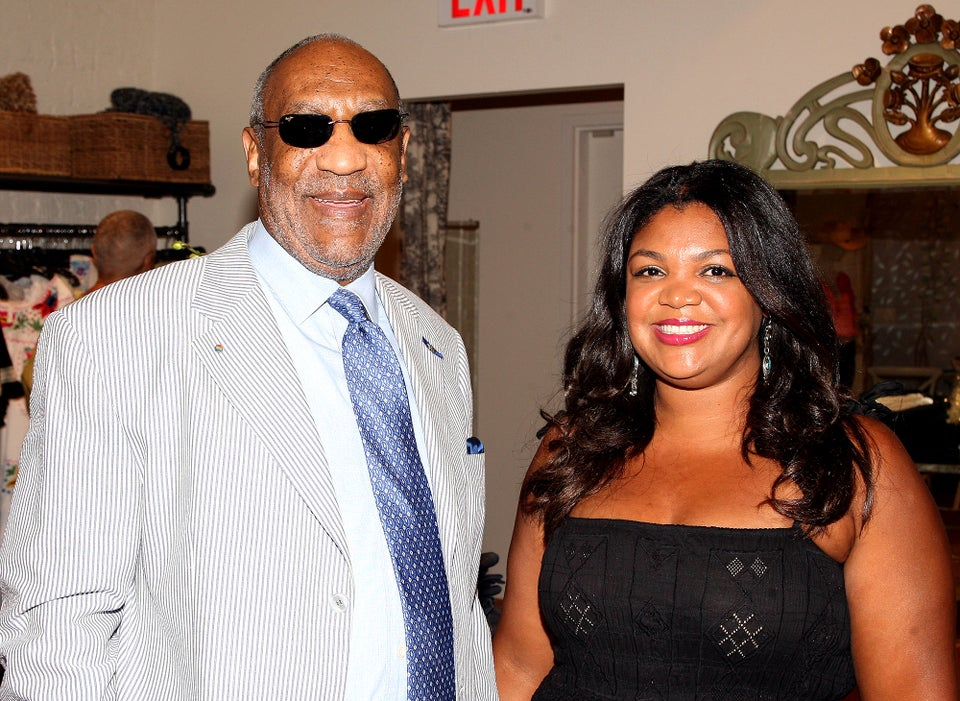 Bill Cosby Says He's Blind, While Daughter Defends Him In Essay: He 'Loves And Respects Women'