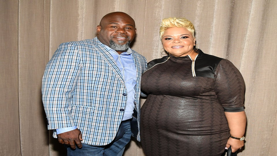 David And Tamela Mann Celebrate 29 Years Of Marriage