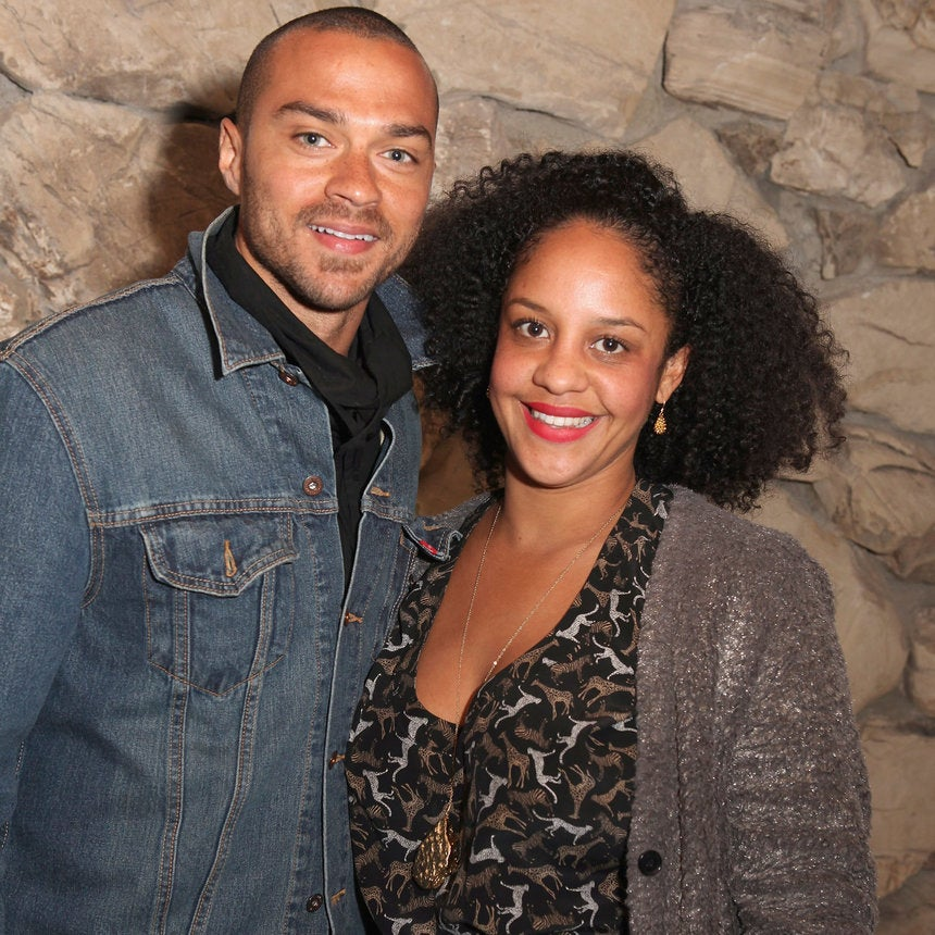Jesse Williams Is Battling His Ex Wife For Joint Physical Custody Of Their Children