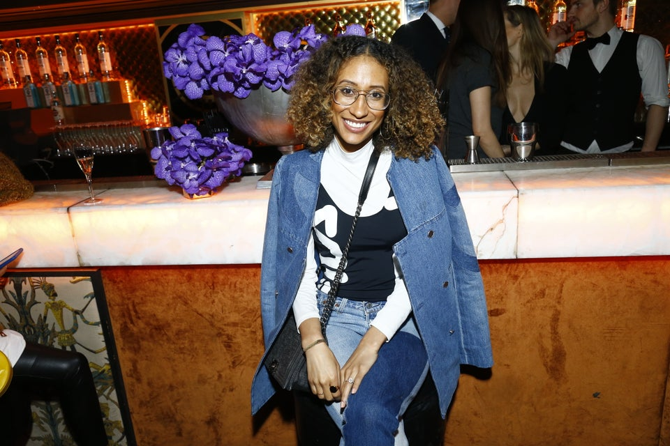 It's Official! Elaine Welteroth Named Editor-in-Chief of Teen Vogue