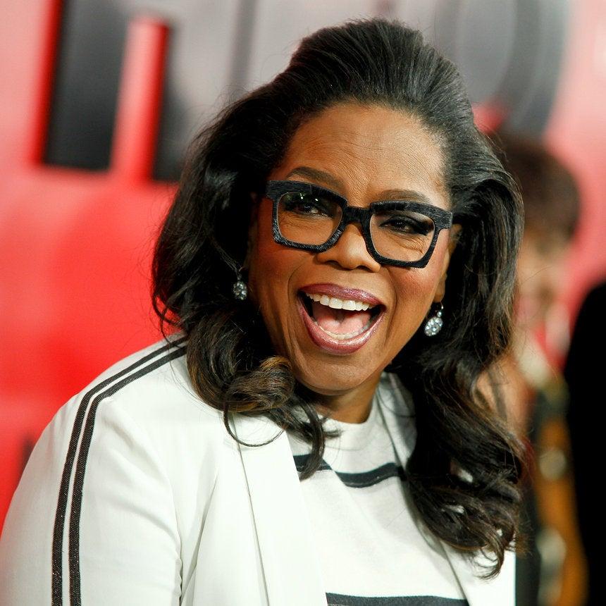 Oprah Winfrey Addresses 'Terms of Endearment' Remake Rumors