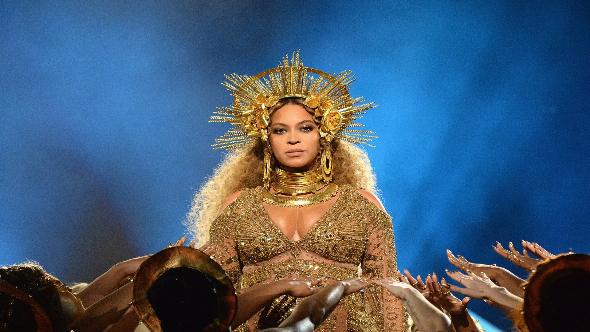 Beyoncé Scholarship Program
