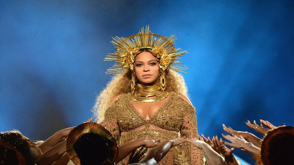 Beyoncé Scholarship Program