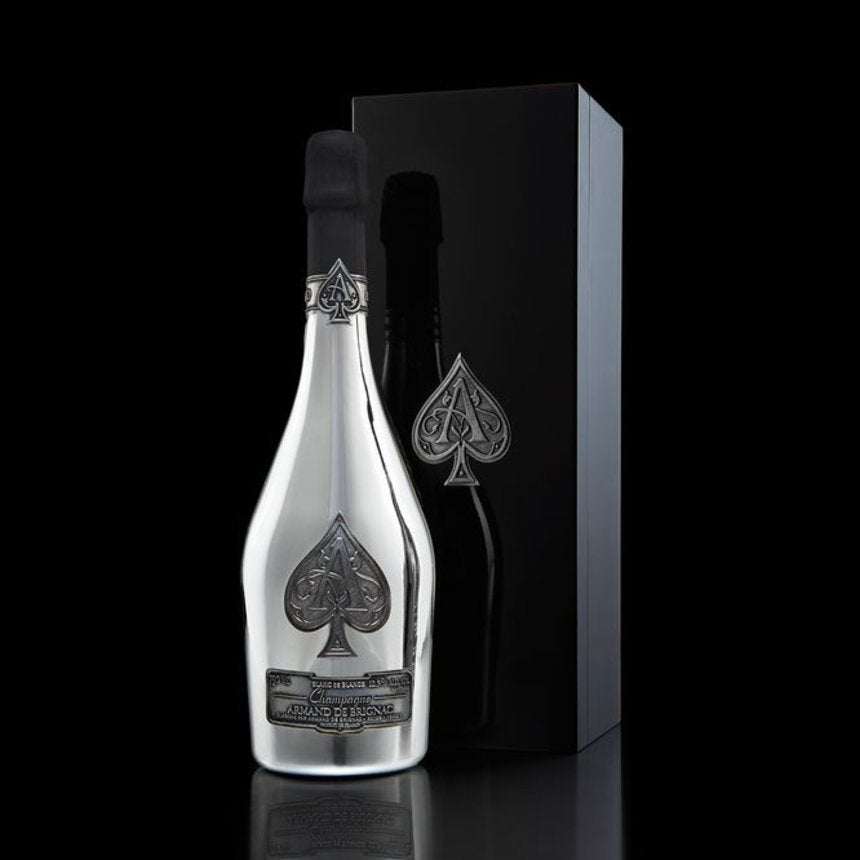Jay Z's New Champagne Is So Expensive Americans Would Have To Work 33 Hours To Buy A Bottle