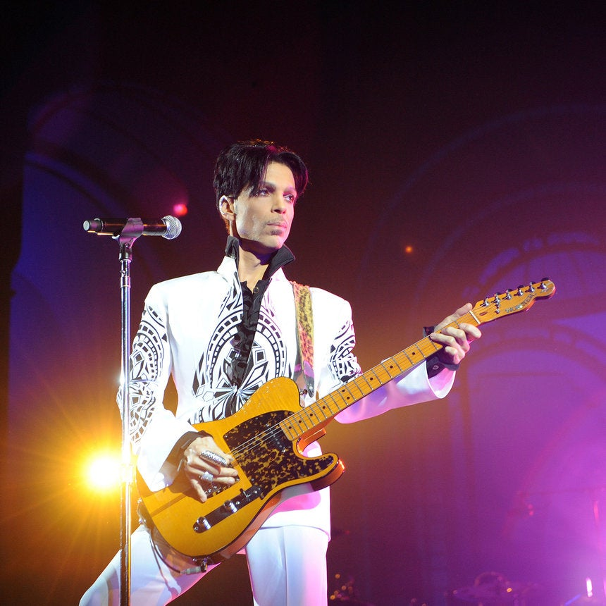New Report Finds Prince Had 'Exceedingly High' Amount of Fentanyl In His Body When He Died