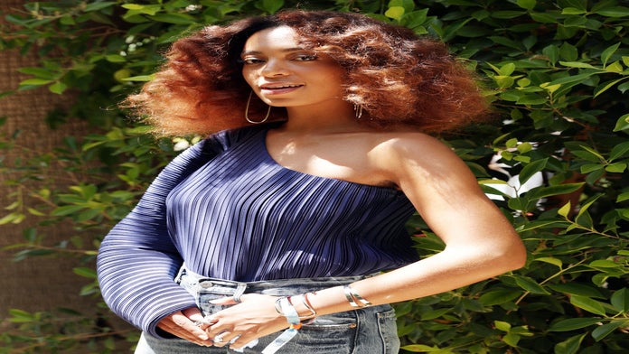 Solange's Go-To Shopping Spot Might Shock You