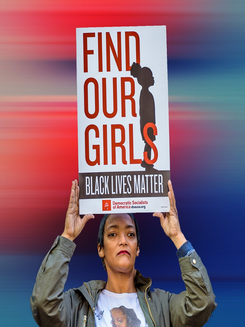 Black And Missing: Here Five Ways To Find Our Missing Women And Girls