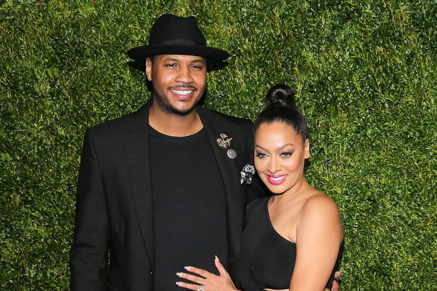 Facts About La La And Carmelo Anthony's Separation and Divorce ...
