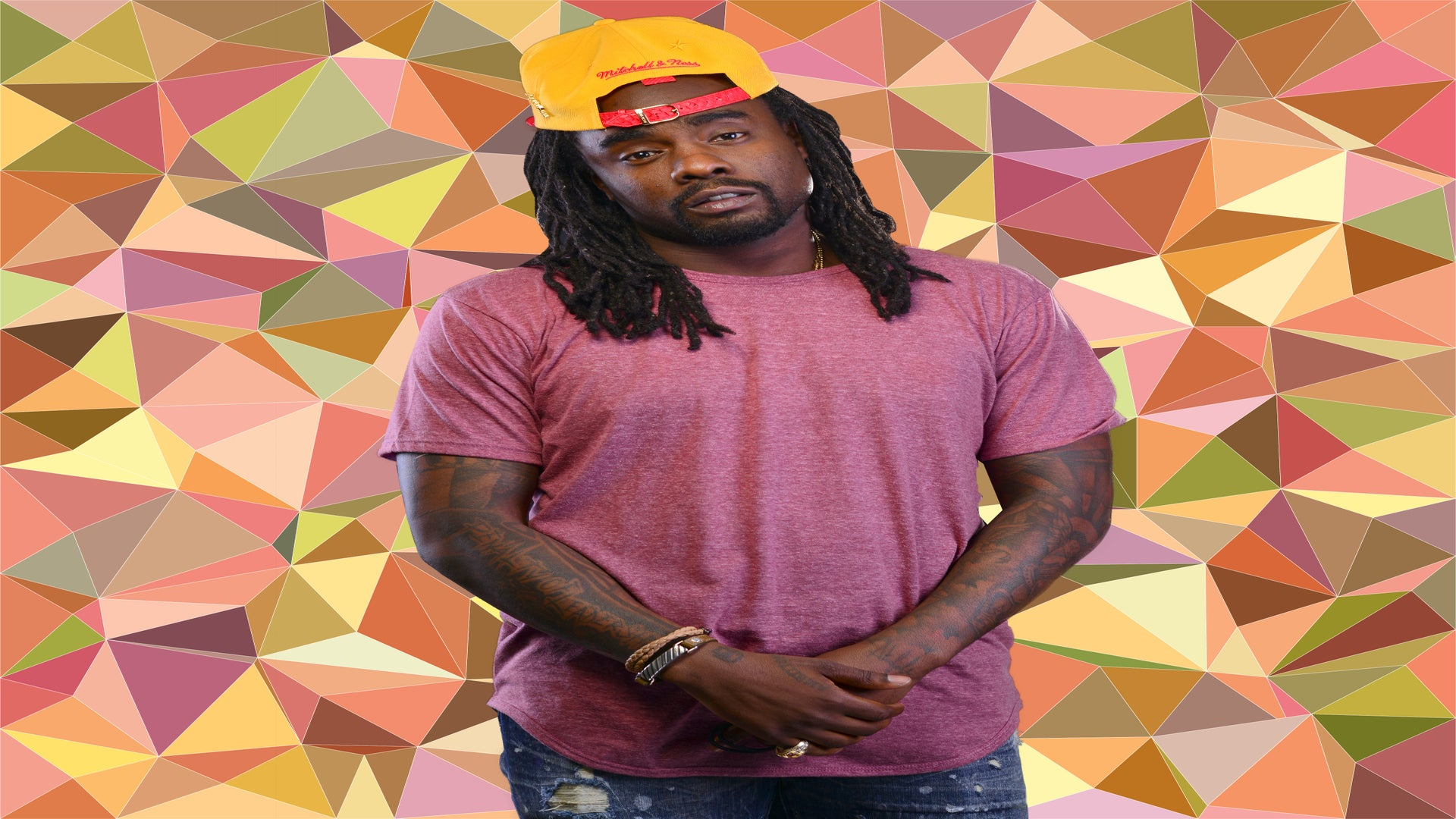Wale Professes His Love For His Partner: 'I Love Her and I'm Never Gonna Stop'