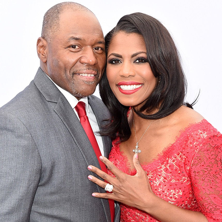Omarosa Delayed Her Wedding After Receiving Death Threats, Moves Nuptials to D.C.